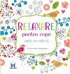 Relaxare pentru copii