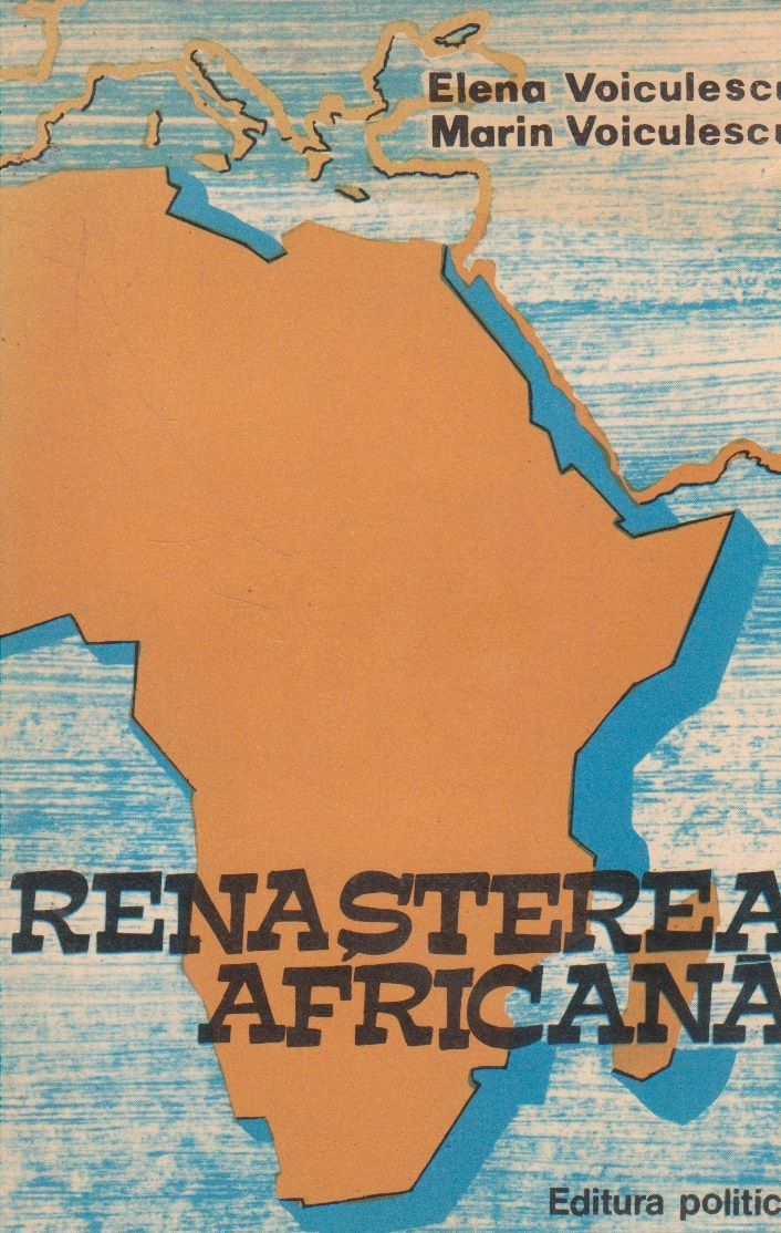 Renasterea africana