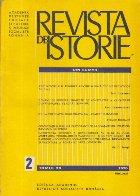 Revista de Istorie, Tomul 29, Nr. 4/1976