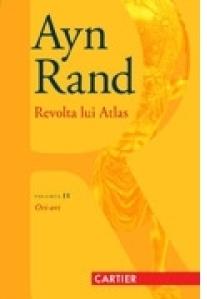 Revolta lui Atlas - Ori-ori