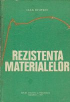 Rezistenta materialelor, Editia a II-a revizuita