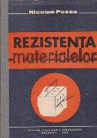 Rezistenta Materialelor