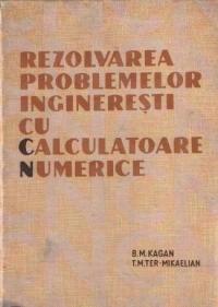 Rezolvarea problemelor ingineresti cu calculatoare numerice