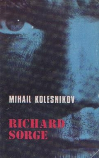 Richard Sorge (Asa cum a fost) - Operatiunea RAMSAI