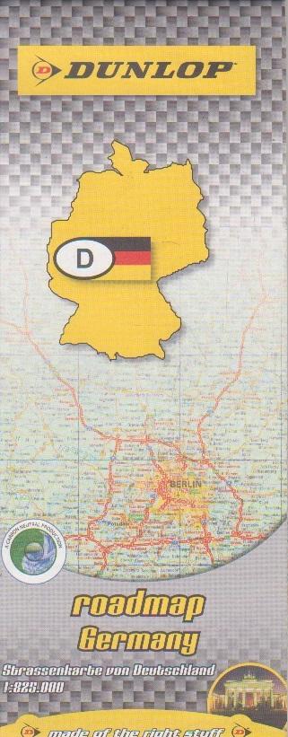 Roadmap Germany
