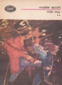 Rob Roy, Volumul al II-lea