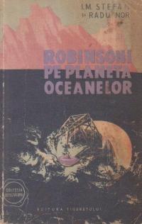 Robinsoni pe planeta oceanelor
