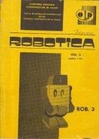 Robotica, Volumul 3, Partea a II-a - Manipulatoare si roboti universali, 1. Roboti programabili.