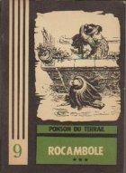 Rocambole, Volumul al III-lea, Clubul valetilor de cupa