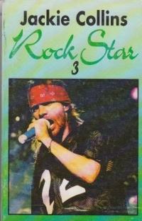 Rock Star, Volumul al III-lea