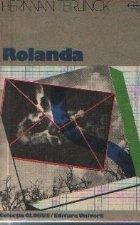 Rolanda - Cele patruzeci de scrisori ale lui Renier Joskin de Lamarache catre Rolanda