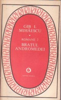 Romane, 2 - Bratul Andromedei