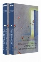 Romania in perioada Administratiei Emil Constantinescu  (29 noiembrie 1996 - 21 decembrie 2000) (2 volume)