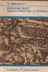 Romanii supt Mihai-Voievod Viteazul, Editia a II-a
