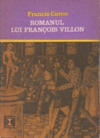 Romanul lui Francois Villon
