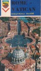 Rome et Vatican - nouveau guide