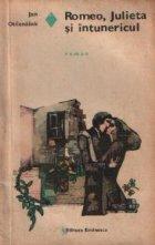 Romeo, Julieta si intunericul - Roman