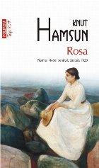 Rosa (ediție de buzunar)