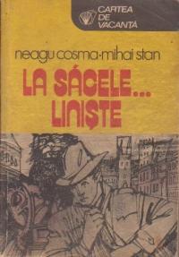 La Sacele ... liniste