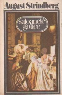 Saloanele Gotice