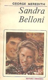Sandra Belloni