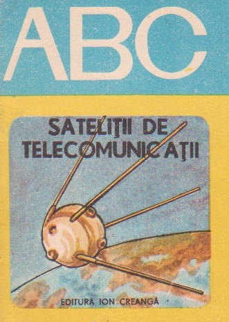 Satelitii de telecomunicatii