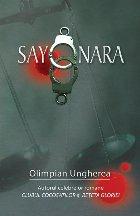 Sayonara. Confesiunile unui criminalist