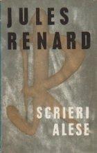 Scrieri alese - Jules Renard