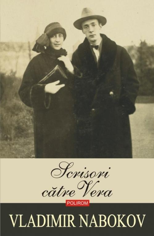 Scrisori către Vera (ediția 2019)