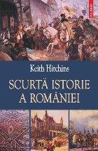 Scurtă istorie a României
