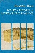 Scurta istorie a literaturii romane, Volumul al II-lea, Perioada interbelica. Poezia contemporana