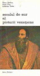 Secolul de aur al picturii venetiene - Critica de arta la Venetia