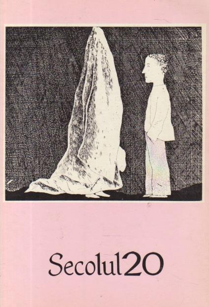 Secolul 20 - Revista de literatura universala (Nr. 3/1975)