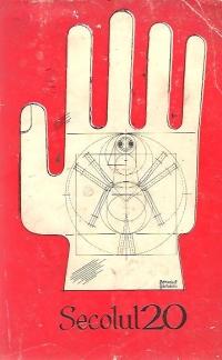 Secolul 20 - Revista de literatura universala, Nr 3-4/1972)