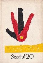 Secolul Revista Uniunii Scriitorilor 8/1969