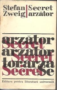 Secret arzator