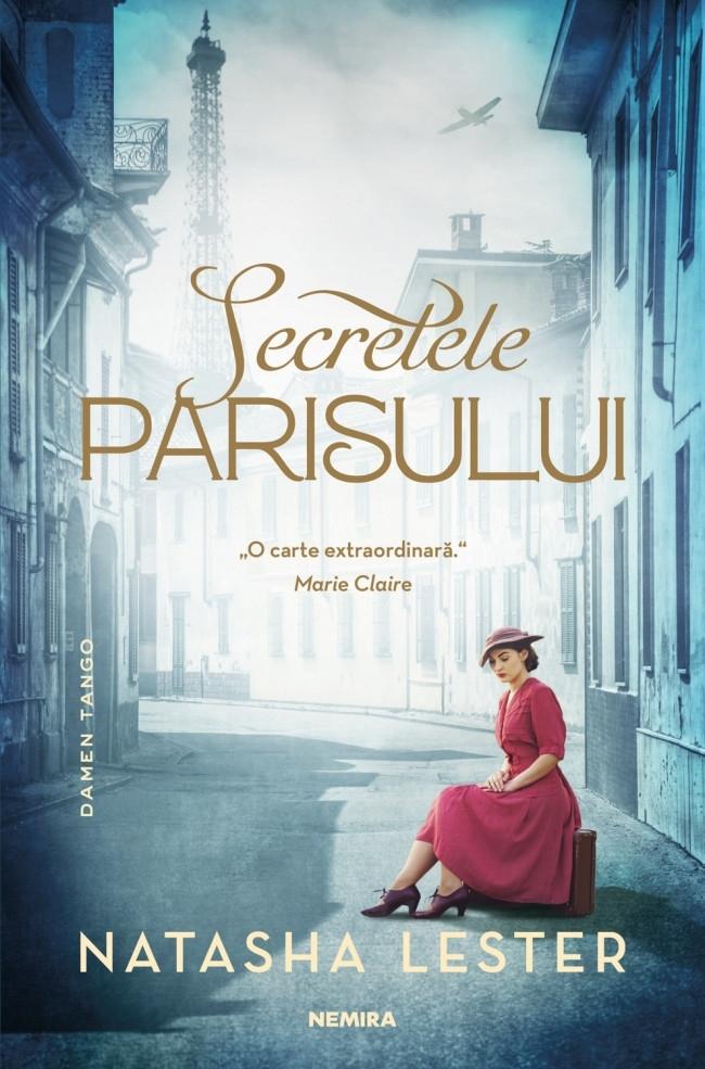 Secretele Parisului