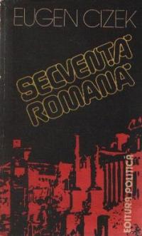Secventa romana - Mijlocul secolului I al erei noastre