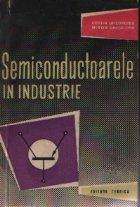 Semiconductoarele in industrie