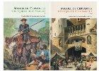 Set Don Quijote de la Mancha (2 volume)