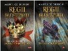 Set Regii blestemati (2 volume)