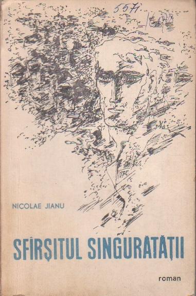 Sfirsitul Singuratatii (Editie 1967)