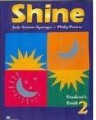 Shine (Level 2 - Student\'s Book Romanian)