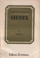 Siesta - Roman