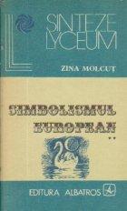 Simbolismul european, Volumul al II-lea