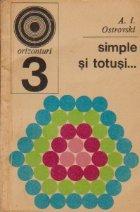 Simple, si totusi... 75 de probleme de matematica elementare