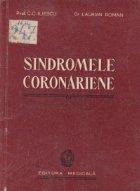 Sindroamele coronariene