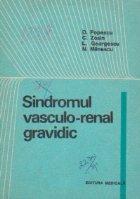 Sindromul vasculo-renal gravidic