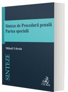 Sinteze de Procedura penala. Partea speciala
