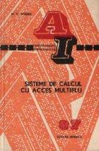 Sisteme calcul acces multiplu (Time